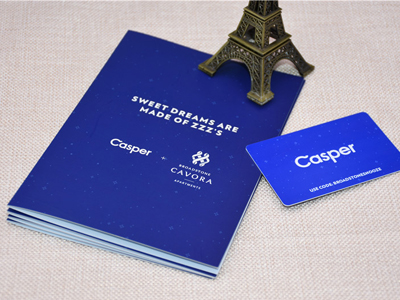 Casper Card Holder